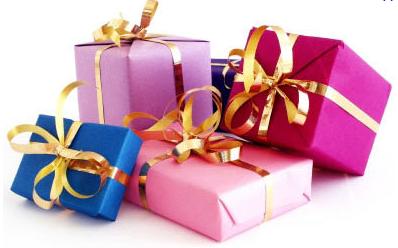 - Hulp nodig bij het vinden van een cadeautje?