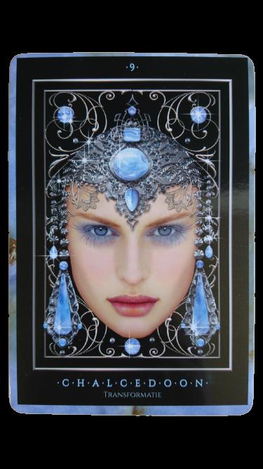 De helende energie van edelstenen - Diamant