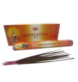 HEM Meditation wierook (HEM)