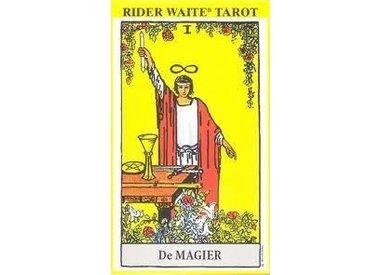 Tarot- en orakelkaarten