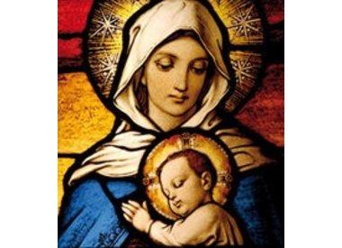 Maria / Jezus / Heilige Familie