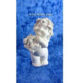 Igor engeltje steenbok