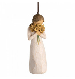 Willow Tree Warm Embrace Ornament