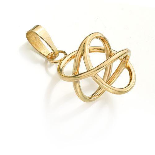 Akaija-Iloa goud 8 karaat