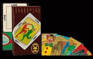OH kaarten (nederlands)