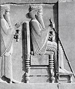 Xerxes met Lotus