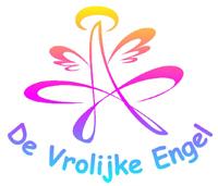 Logo Webshop De Vrolijke Engel