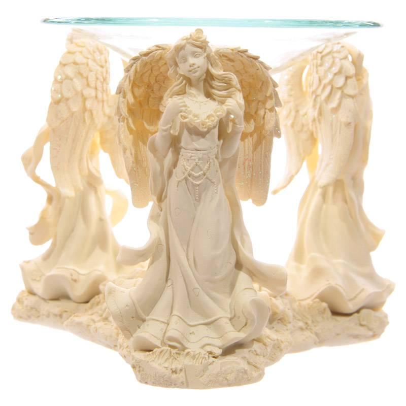 Engelen oliebrander elegant