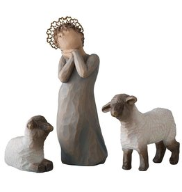 Willow Tree Willow Tree Little Shepherdess