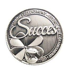 Geluksmunt - Succes