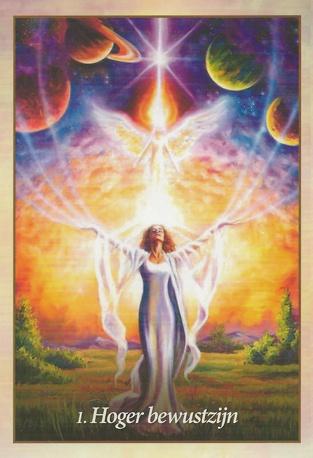 De helende kracht van engelen