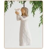 Willow Tree Soar Ornament kerstboomhanger