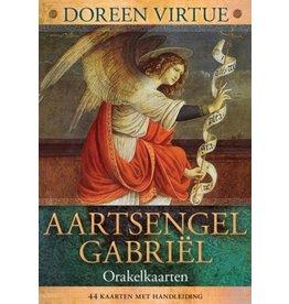 Aartsengel Gabriël Orakelkaarten, D. Virtue