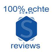 Alleen maar echte reviews!