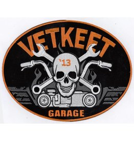 Vetkeet Garage