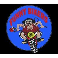 Funny Bikers