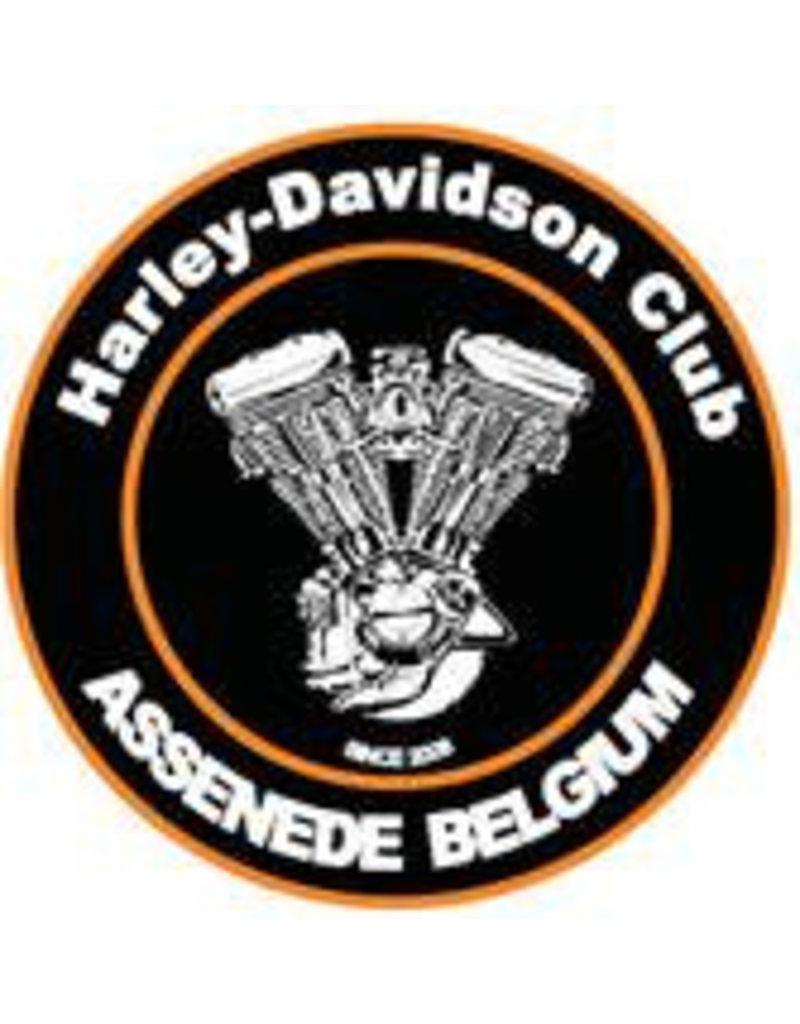 Harley Davidson Club Assenede