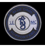 Blue Daos patch