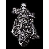 Choppers and Bikers