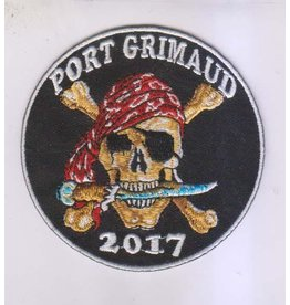 Port Grimaud 2017 patch