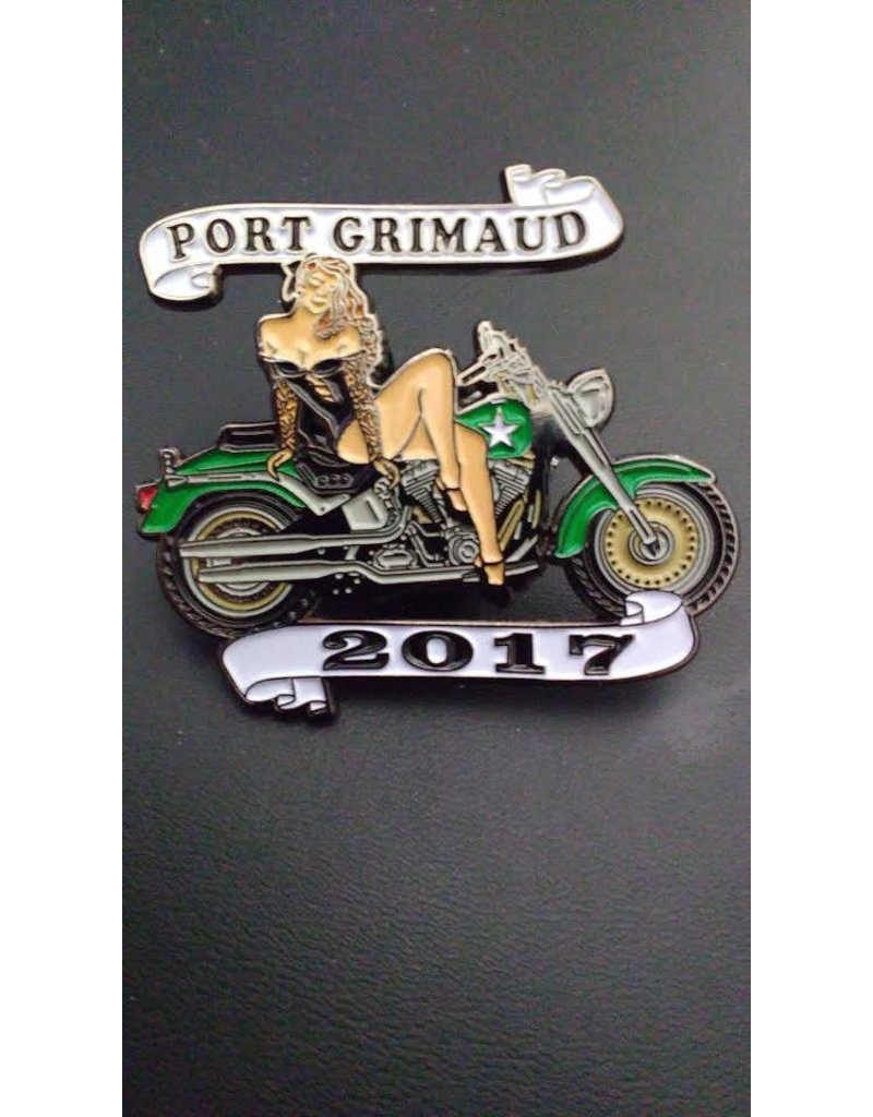 Port Grimaud Pin 2017