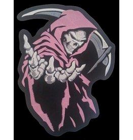 Asking reaper pink