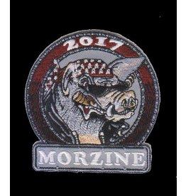 Morzine event patch 2017