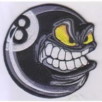 8 Ball Smiley