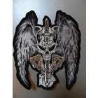 Badgeboy The Devils Angel Gold