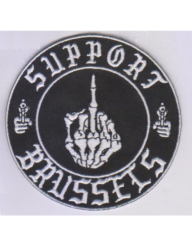 Brussel support patch