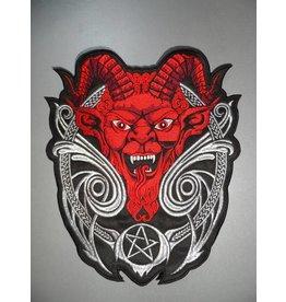 Badgeboy Lucifer RED