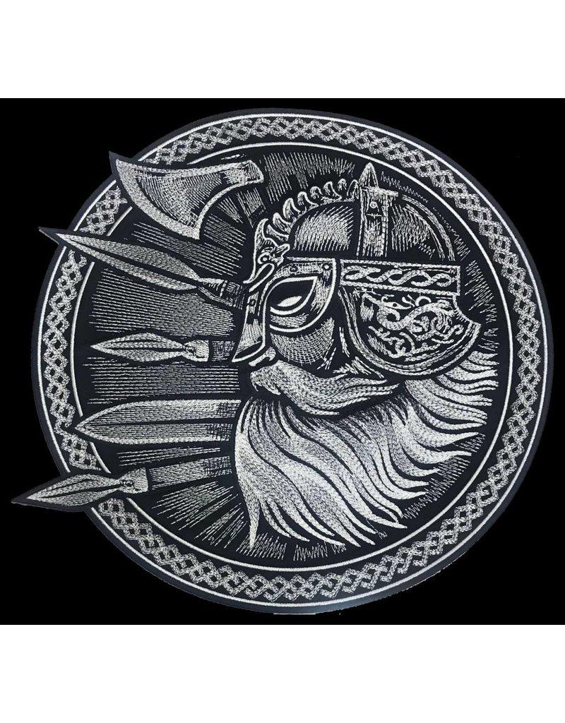 badgeboy The Viking Warrior