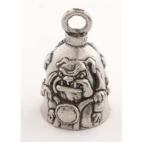 Bulldog Guardian Bell