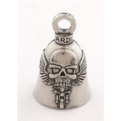 Ghost Rider Guardian bell