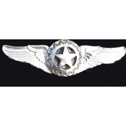 Sherrif star pin