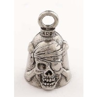 The Pirate guardian bell