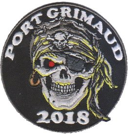 Badgeboy Port Grimaud 2018