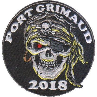 Badgeboy Port Grimaud 2018