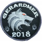 Badgeboy Gerardmer 2018 Sold out