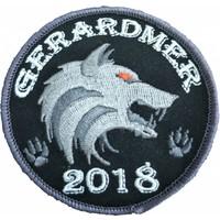 Badgeboy Gerardmer 2018 Sold out