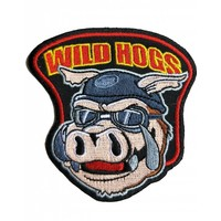 Badgeboy Wild Hog Small