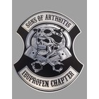 Badgeboy Sons of Arthritis Small