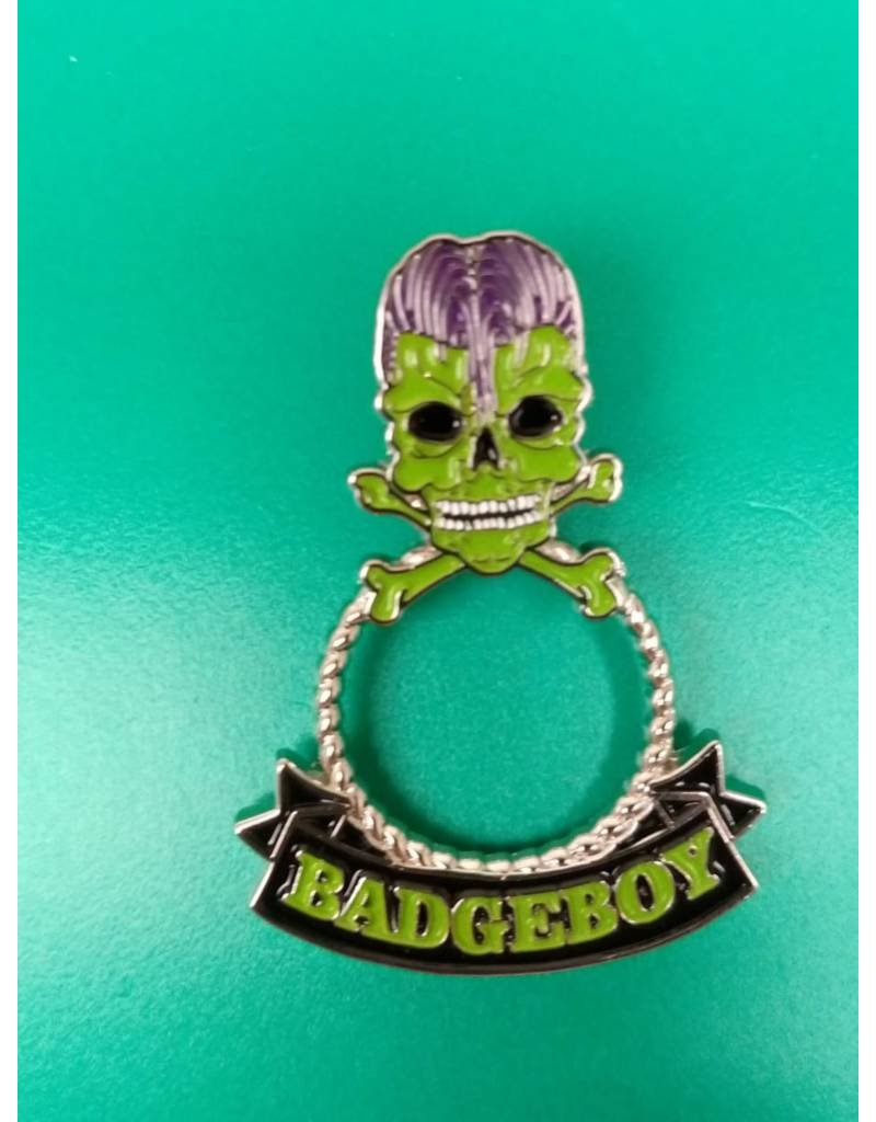 Badgeboy Sunglass Holder Badgeboy