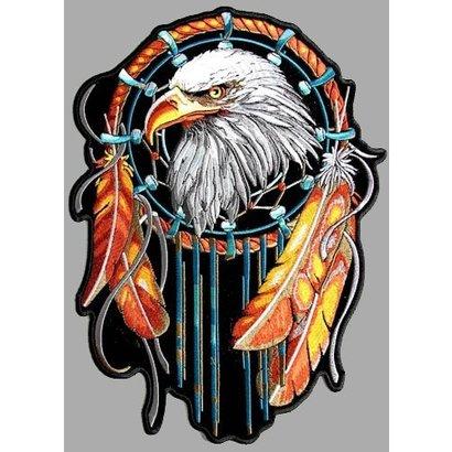 Big Eagle nr. 390 E