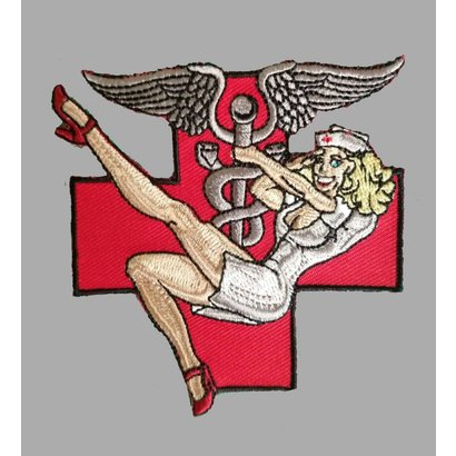 Badgeboy Nurse