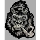 Badgeboy The Gorilla