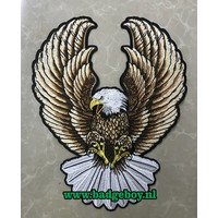 Badgeboy The Eagle