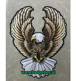 Badgeboy The Eagle