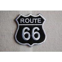 Badgeboy Route 66