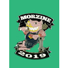 Badgeboy Morzine Pin 2019